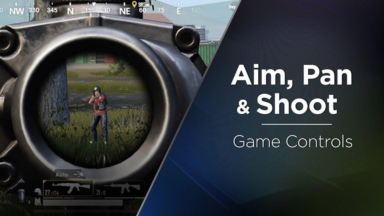 Shooting mode in BlueStacks 4 – BlueStacks Support