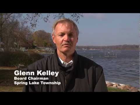 Glenn Kelley Spring Lake Township