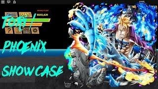 One Piece Pirate Wrath | Tori/Phoenix Showcase | ROBLOX