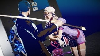 CGR Undertow - KILLER IS DEAD review for PlayStation 3