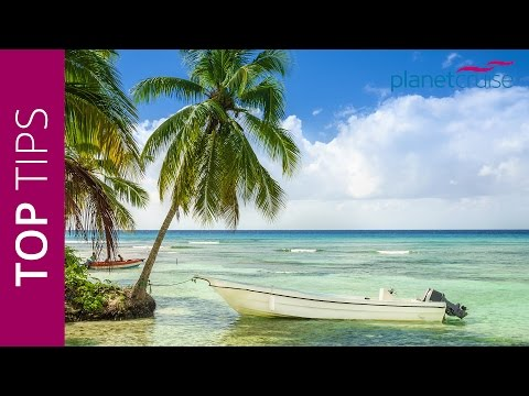 Keith's Top Tips - Grenada | Planet Cruise