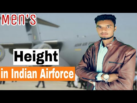 Height Indian Air Foce In Hindi Full