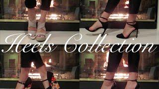 Heels Collection // LAMODEDUJOUR