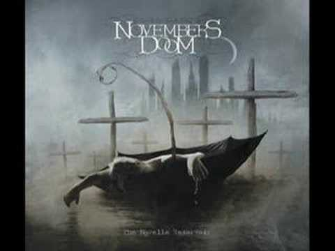 Novembers Doom - Rain