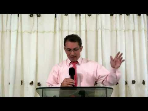 The Judgment of the Guilty Ones. Pastor Alex Ortega