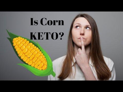 Is Corn Keto? Carbs & Calories in Corn