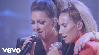 Nina Pastori con India Martinez - Puede Ser (En Directo)
