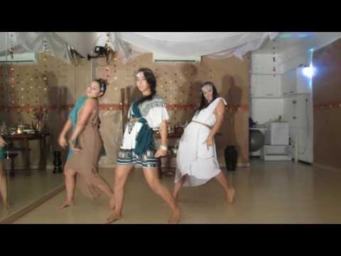 Kehlani - CRZY  Studio Arte em Movimento