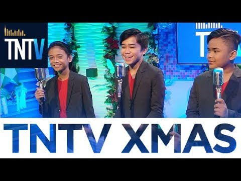 TNT Versions: TNT Boys - Sa Araw Ng Pasko