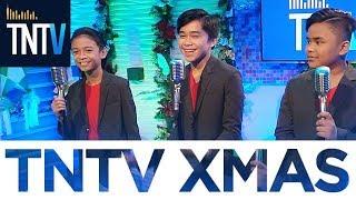 TNT Versions: TNT Boys - Sa Araw Ng Pasko