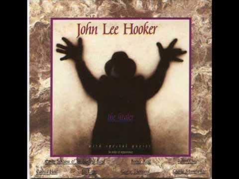 john lee hooker think twice before you go