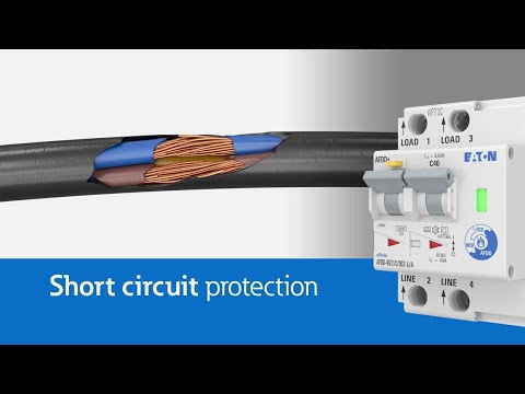 Arc Fault Detection Device, Circuit Protection | Eaton