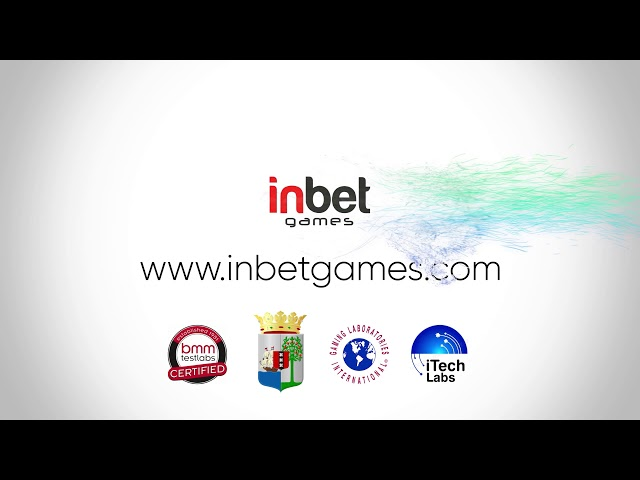 Inbet Games. Products & solutions.