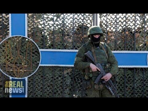 Rebellion in Eastern Ukraine: Separatism or Self-Determination?