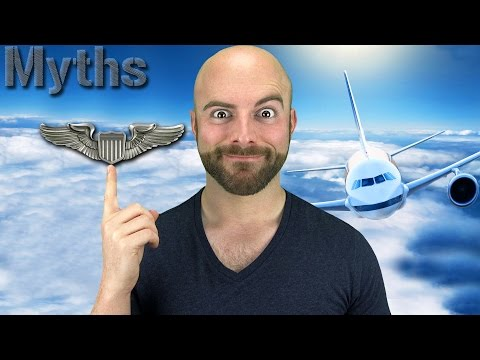 7 MYTHS You Still Believe About Airplanes