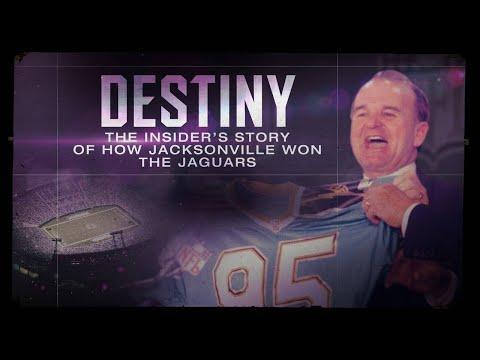 Destiny: The Insider's Story of How Jacksonville Won the Jaguars