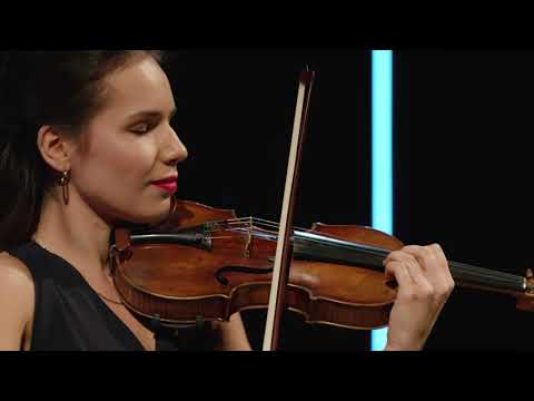 Raphaëlle Moreau : Ravel, Sonate En Sol Majeur, Blues (Révélations Classique 2020)