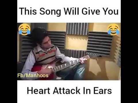 This song gona give you Heart Attack in Ears......... 😆😆😆