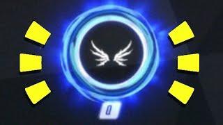 Overwatch - NEW MERCY ULT Gameplay