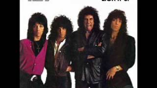 KISS - Lick it Up - Not for the Innocent