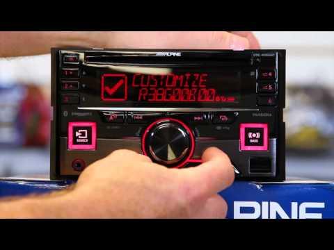 alpine's-new-2015-cde-w265bt-/-cde-164bt-newrgb-color-control