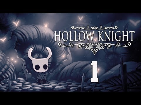 My Hollow Soul - Echo Plays Hollow Knight - Episode 1