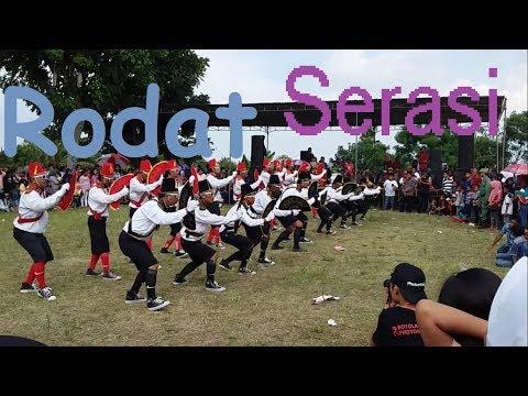 """Full Penampilan """"Rodat"""" Serasi ~ Sukabumi Cepogo Boyolali"""