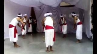 Margamkali_Santhome Fest_Kalkaji St Joseph