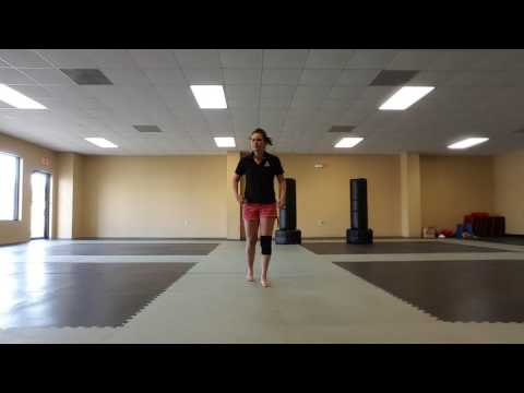 Ho-am form practice