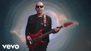 Joe Satriani - Two Sides To Every Story podcast