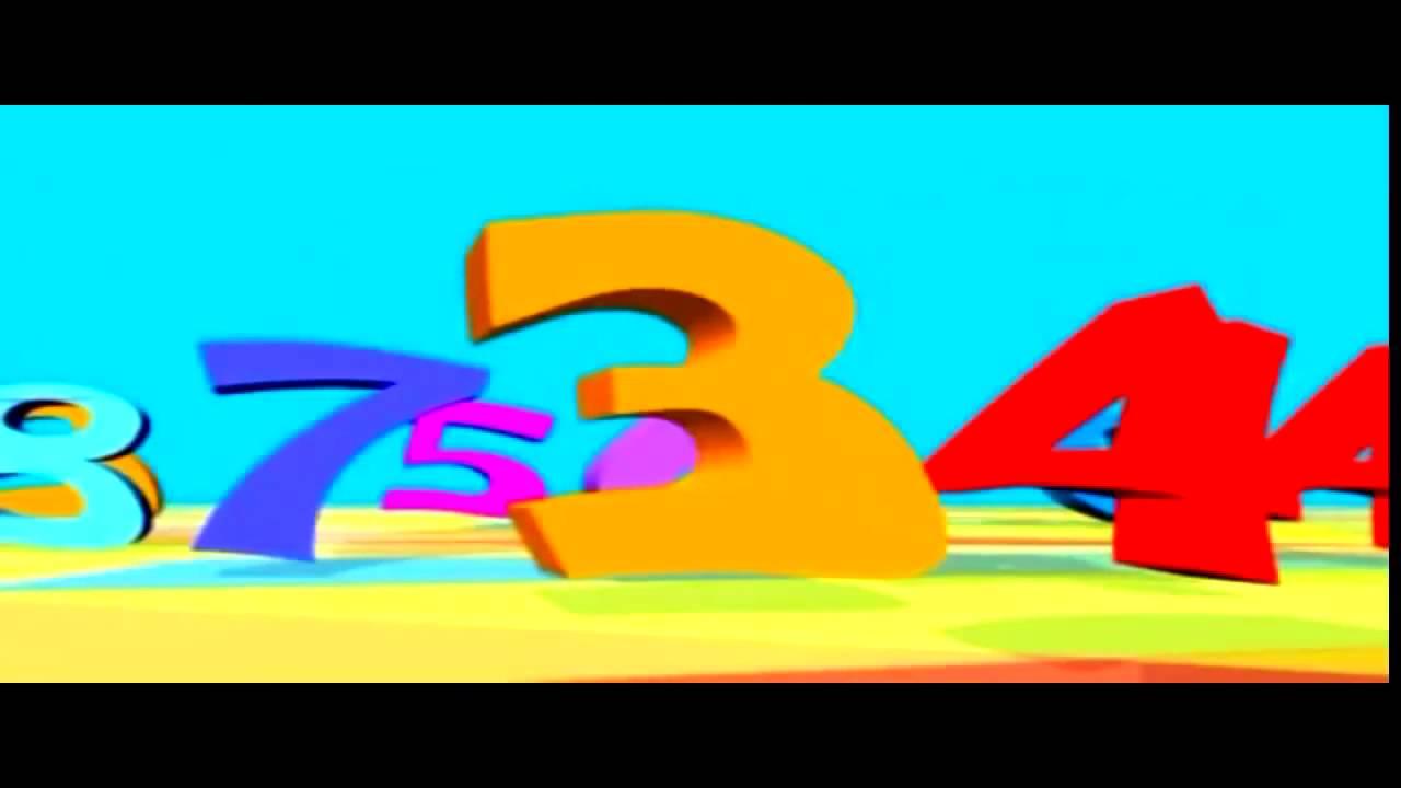 Canciones Tablas De Multiplicar 2 3 4 5 6 7 8 Y 9 1 Mp4 Youtube