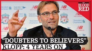 """""""Doubters to Believers"""" 