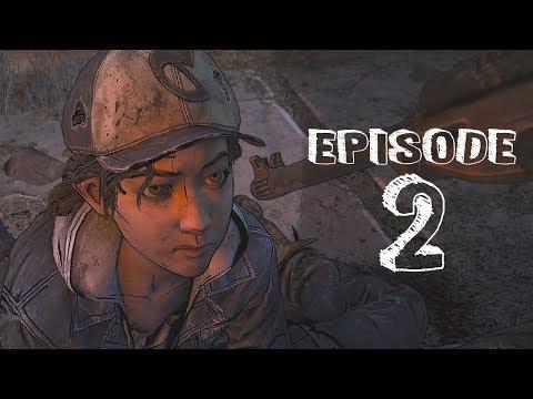 หลับตาฝัน ฉันฉิบหาย - THE WALKING DEAD: THE FINAL SEASON - EPISODE 2