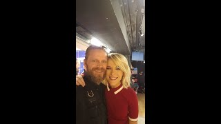 SFC (Ret) Bryan Hood Megyn Kelly Today Show Interview