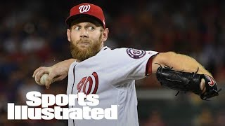 Stephen Strasburg 'Declines' Game 4 Start Due To Illness | SI Wire | Sports Illustrated