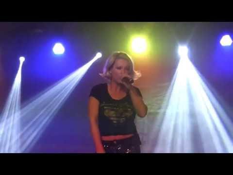 Michelle - 30000 Grad (Live 2016)