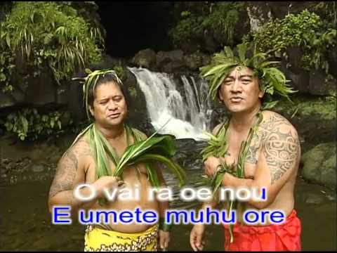 Karaoke Umete