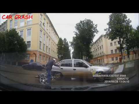 russian car crashes 2016 youtube. Black Bedroom Furniture Sets. Home Design Ideas
