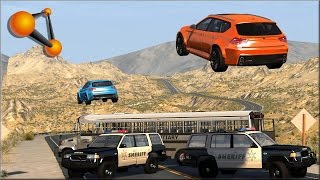beamng drive porsche 911 gt2 v4 1 crash testing 29 insanegaz beamng viyoutube. Black Bedroom Furniture Sets. Home Design Ideas