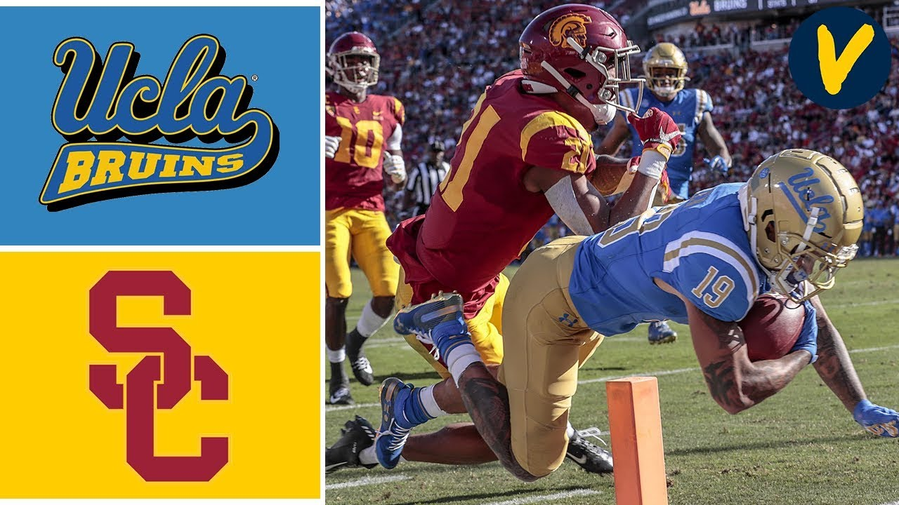 usc vs cal football 2020