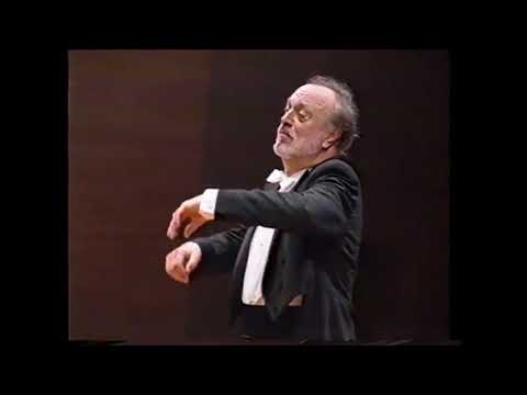 """ベートーヴェン""""英雄""""マズア/ゲバントハウス管Beethoven""""Eroica""""Kurt Masur  Gewandhaus Leipzig   BEETHOVEN  Zyklus 1989"""