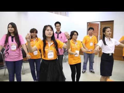 โครงการสัมนาสี่เทียนเกมส์ ครั้งที่ 26 @KMUTT BANGMOD