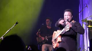 George Benson - On Broadway - live @ Theater 11, Zurich 10.07.2019