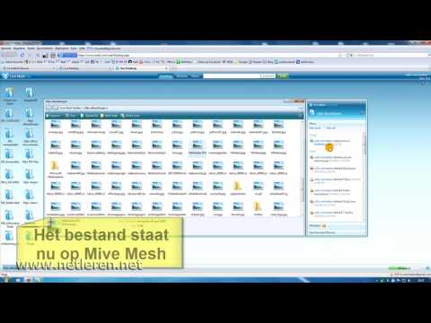 Windows Live - Mesh