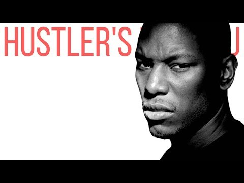 Dating Advice for Entrepreneurs - CUSTODY BATTLES - Why Tyrese Gibson's Meltdown is Not Funny