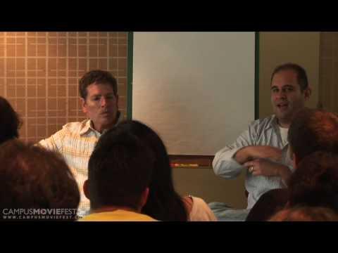 """David Zucker & Craig Mazin """"Escalation"""""""