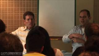 David Zucker & Craig Mazin