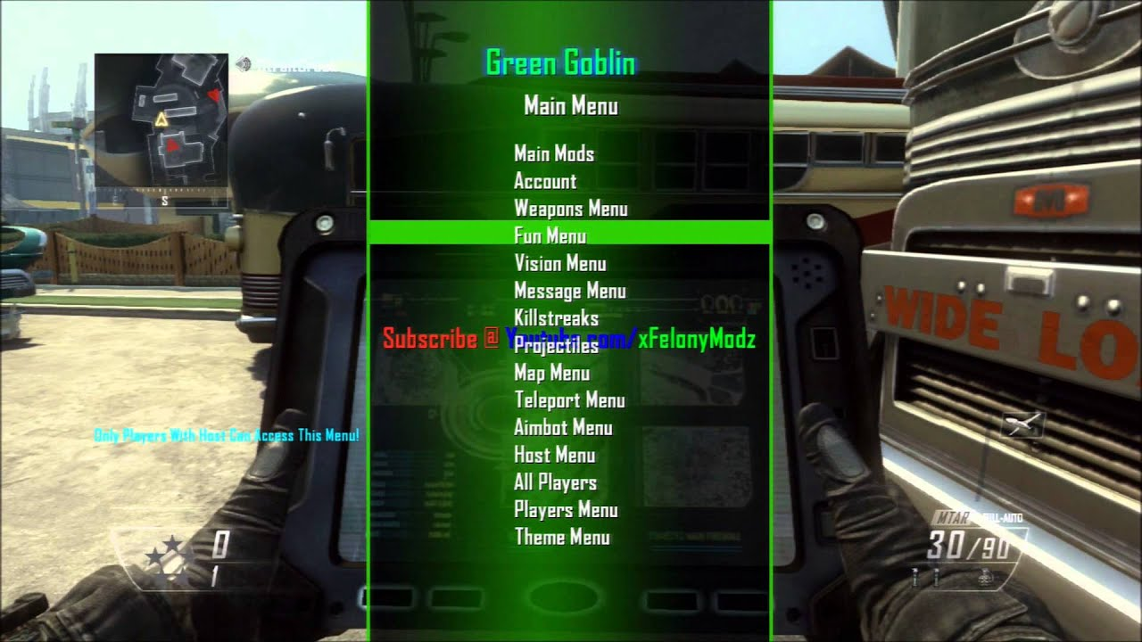 20+ Black Ops 1 Kill Streaks Menu Pictures and Ideas on Meta Networks