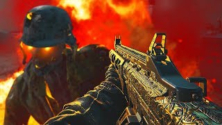 INTENSE APARTMENT ZOMBIES CHALLENGE! (Call of Duty Black Ops 3 Zombies)