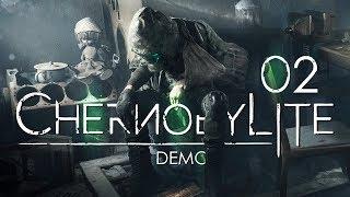 DOM W ŚRODKU LASU - Chernobylite (PL) 2/2 (Demo Gameplay PL)
